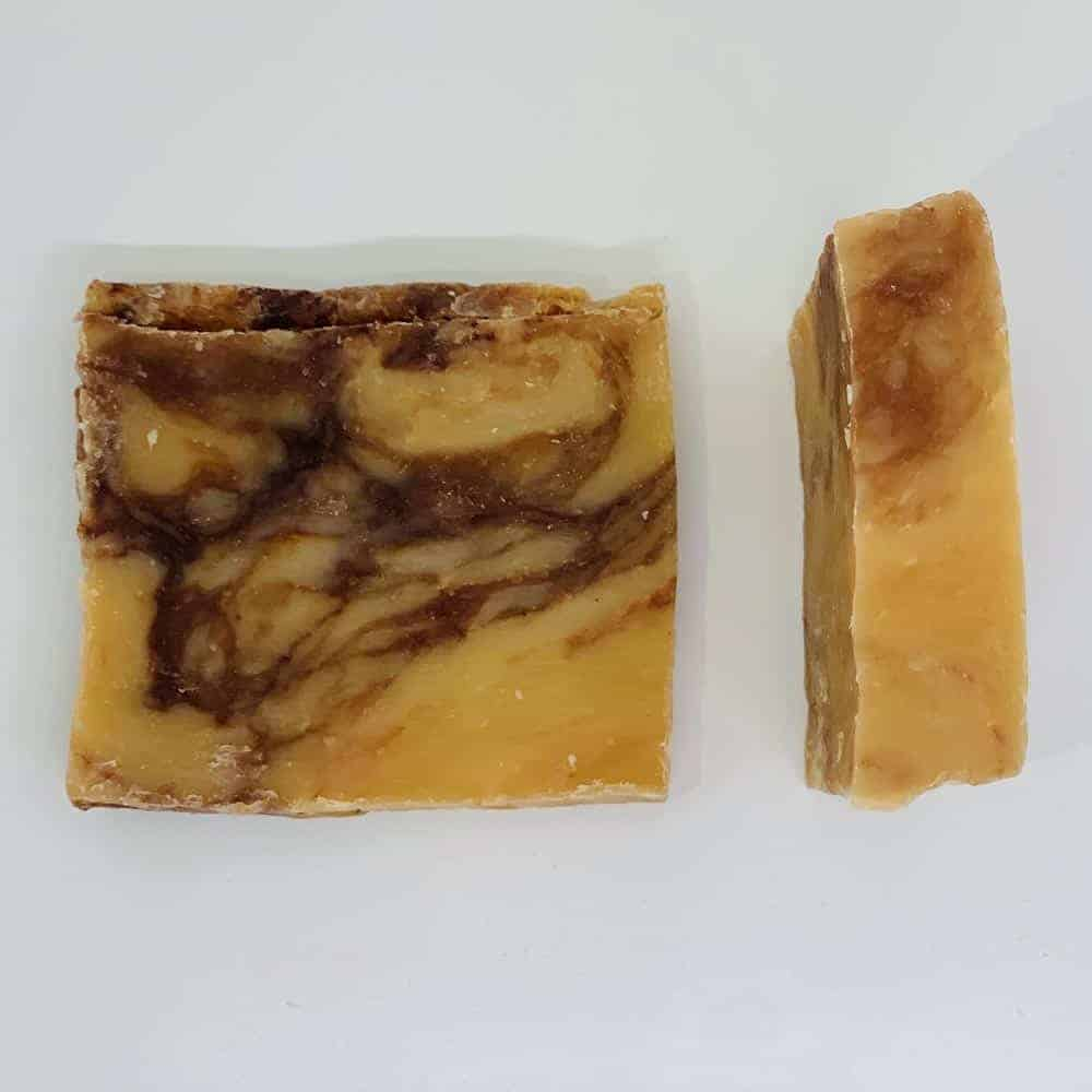 Face & Body Soap Bar – Citrus Sage