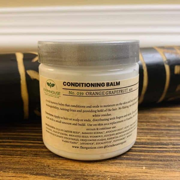 Conditioning Balm