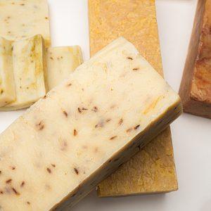 Face & Body Soap – Lemon & Lavender