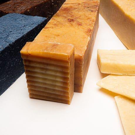 Citrus Sage Soap Bar