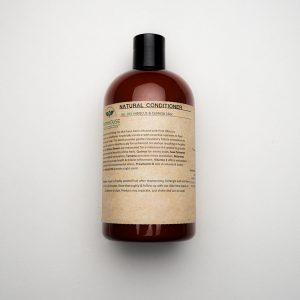Natural Conditioner – Hibiscus & Quinoa