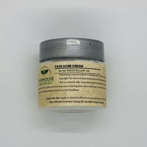 Acne Cream -White Willow