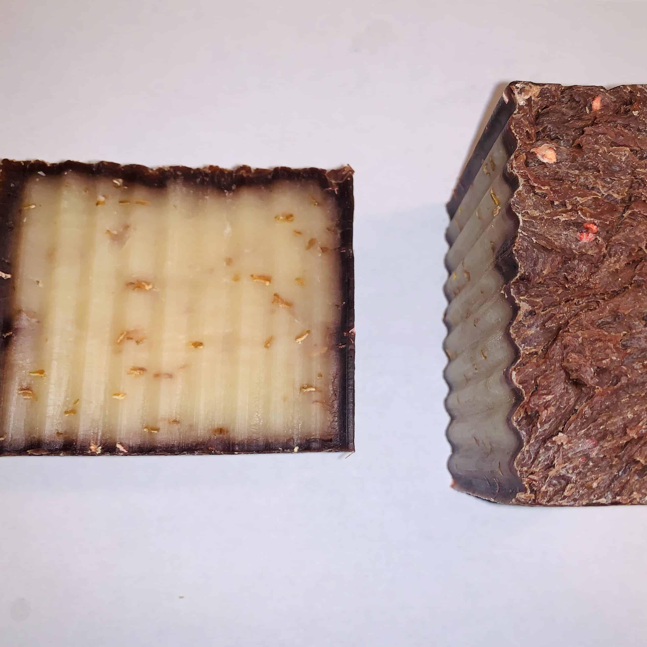 Oatmeal Vanilla Soap Bar