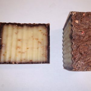 Oatmeal Soap Bar