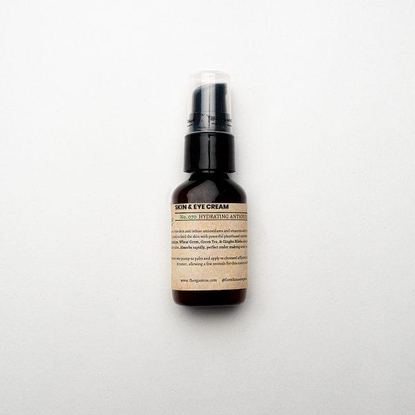 Hydrating Antioxidants Cream