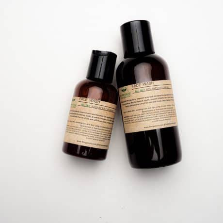 Skin Renewal Face & Body Wash
