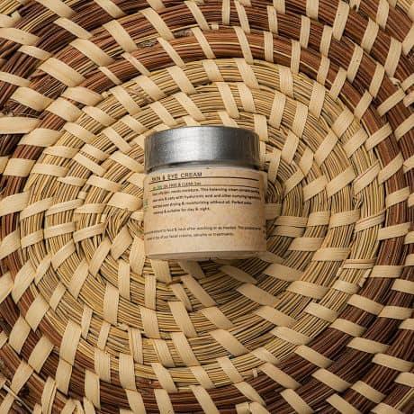 Oil Free Skin & Eye Cream