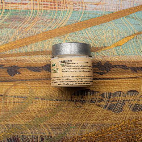 Skin Renewal Bilberry Cream