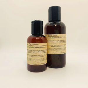 Face & Body Wash – Skin Renewal