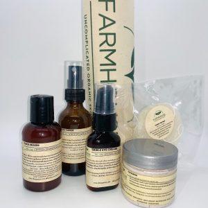 Sensitive Skin Package