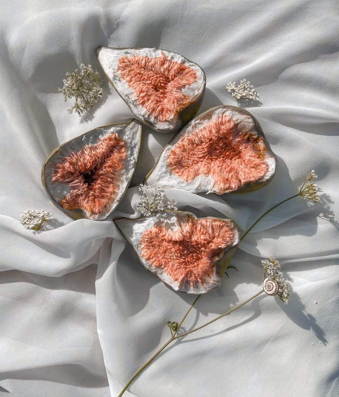 Herbal Suppositories Yoni Pearls Vaginal Steams