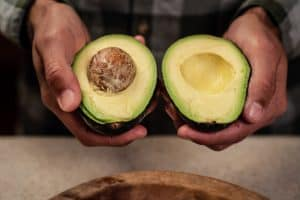 Plantbased Avocados
