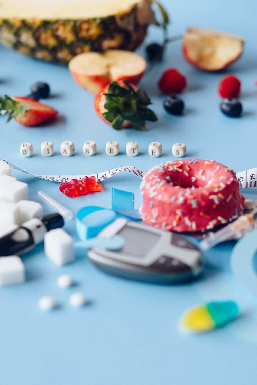 Reversing Type 2 Diabetes